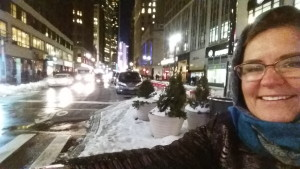 NYC Thurs night
